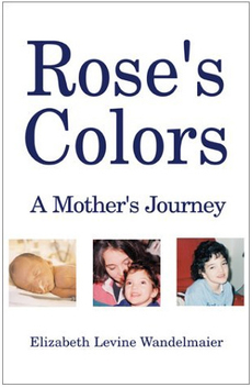 Rose's Colors: A Mother's Journey, by Elizabeth Levine Wandelmaier - image gratuit #309361