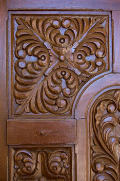 Quarter Panel Church Door - Kostenloses image #309831