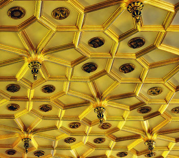 Golden Beehive - Free image #309961
