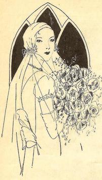 Bride - image #310411 gratis