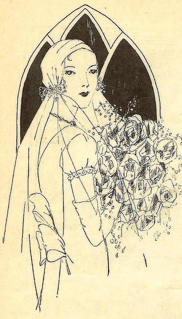 Bride - Free image #310411
