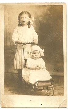 Mothering - image gratuit #310561