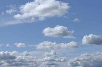 Cloud Texture - Free image #310801