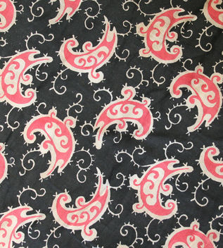 Vintage Fabric - Free image #310981