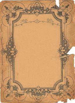 Ornate Texture - Free image #311201