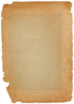 Old Paper - Single - Free image #311281