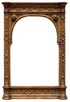 Frame 14 - Medieval Frame for Icon - image gratuit #311861