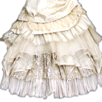 Skirt Layers - Free image #311981