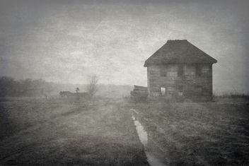 past mist... - бесплатный image #312111