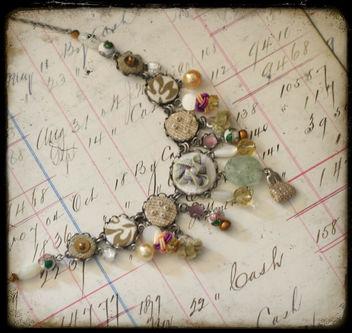 Ayala Bar Necklace - Free image #313101