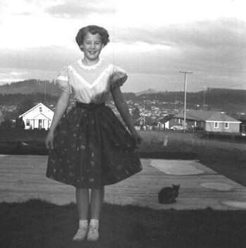 1950s Fashions - Kostenloses image #313951