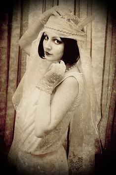 Bride - image #313971 gratis