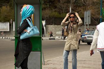 Modern Hijab - Kostenloses image #314281