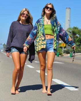 Long Legs - image gratuit #314941