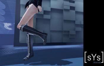 [sYs] Parker Boots - image #315091 gratis
