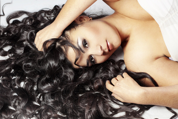 Beautiful hair - image #315381 gratis