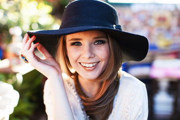 Stella Grutzmann @ Premier Models Management - Free image #315901