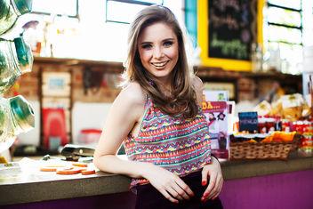 Stella Grutzmann @ Premier Models Management - Kostenloses image #315941