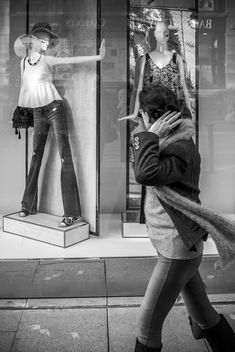 Street fashion - image #316461 gratis