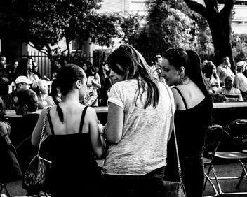 Gossip Girls - Kostenloses image #316531