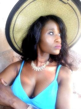 Queen Goddess Sabine Mondestin - image #316551 gratis