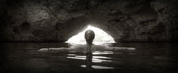 grotte marine gargano carmen fiano - бесплатный image #316611