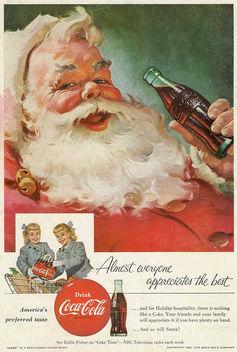 Coca-Cola - Free image #317191