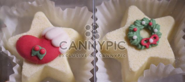 Christmas sweets candy decoration - Free image #317341