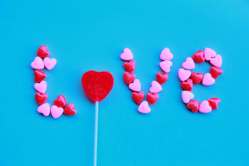 You Have My Heart, Sweet Valentine Love - Free image #318401