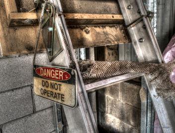 Snake Danger - Kostenloses image #318761