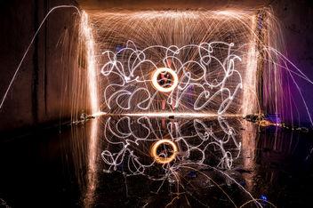 Fire Light - image gratuit #318961