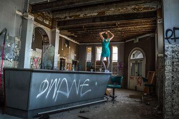 Milf Bar Dancing - Free image #319181