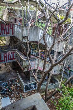 Graffiti & Concrete - Free image #319281