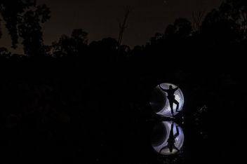 Adventure Silhouette - бесплатный image #319581