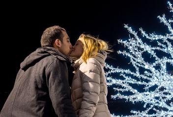Kiss - Free image #319731