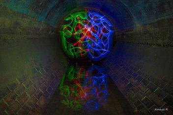 Mambo Drain Brain - Free image #319781