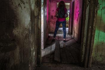 Pink Mud - Free image #319931