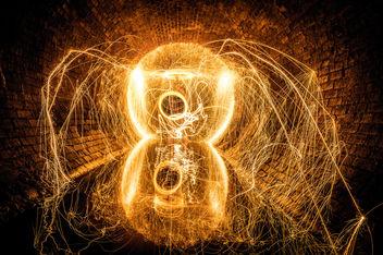Steel Explosion - Free image #320001