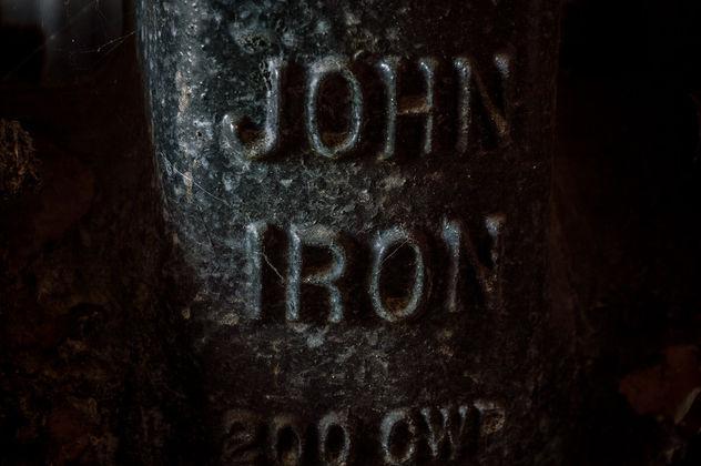 J. Iron - Kostenloses image #320101