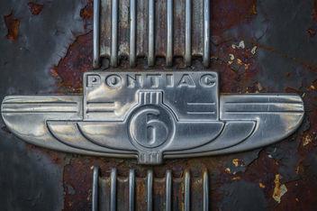 Pontiac Six - Free image #320161