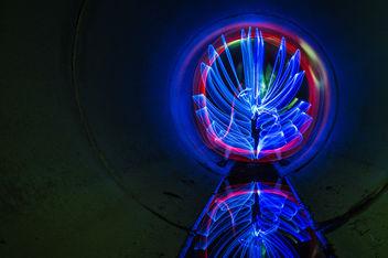 Vivid Glow - Free image #320241