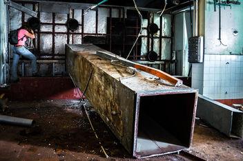 Abandoned & Forgotten - Free image #320311