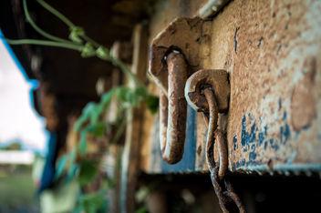 Bokeh Ring - image #320401 gratis