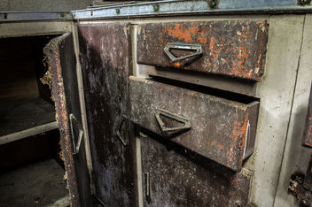 Unclean Kitchen - Kostenloses image #320421