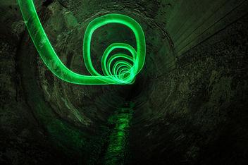Spiral Loop - Free image #320651