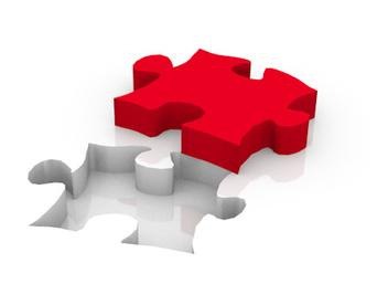 Puzzle (Blender) - Free image #320981