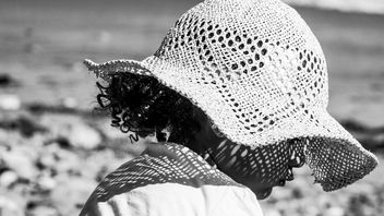 A Summer Hat - Free image #321431