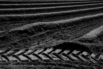 Darmstadt - Field - Free image #321491
