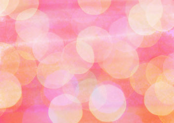 Pink Bokeh - image #323111 gratis