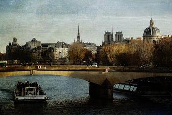 Paris...Paris... - image #323361 gratis